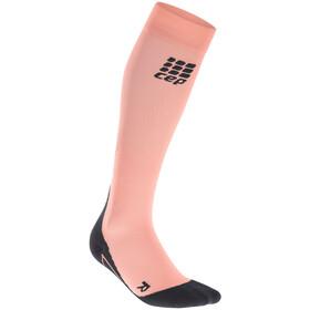 cep Kompressions Socken Damen crunch coral